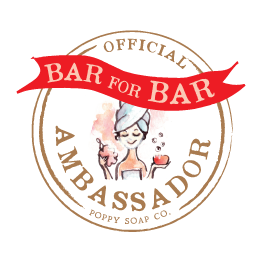 bar for bar ambassador badge